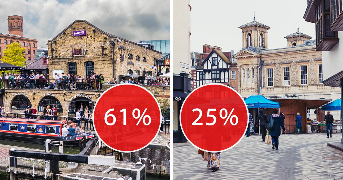 Londoners stump up more than half their income for rent