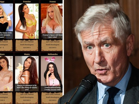 Man who gave Tory party £300,000 owns apartment block 'used by more than 100 prostitutes'