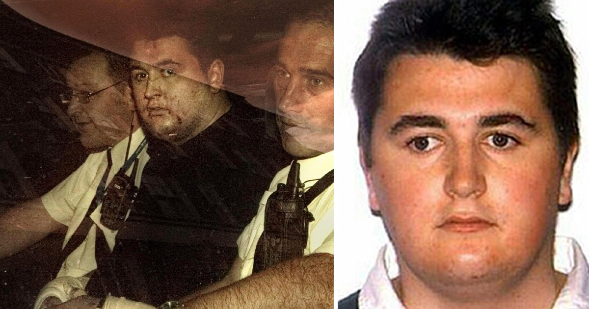 Failed bomber found dead in his prison cell was 'obsessed' with 9/11 attacks