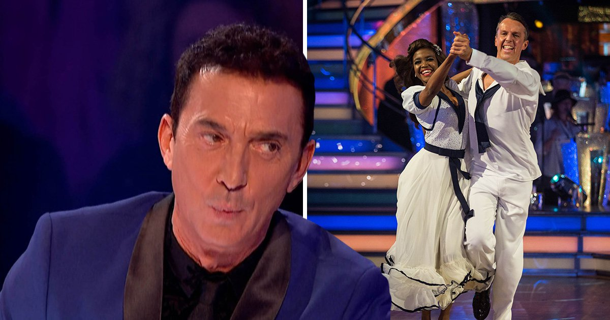 Strictly fans blast judges for 'rude' and 'derogatory' comments directed at Graeme Swann after dance-off