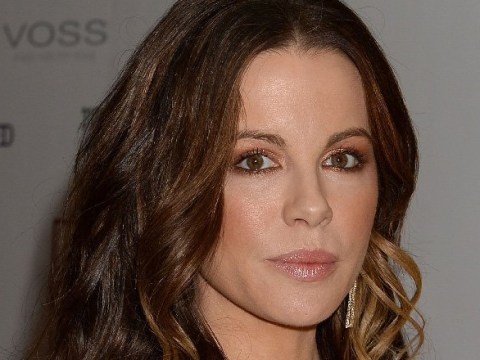 Kate Beckinsale glows after undergoing 'liquefied foreskin' facial