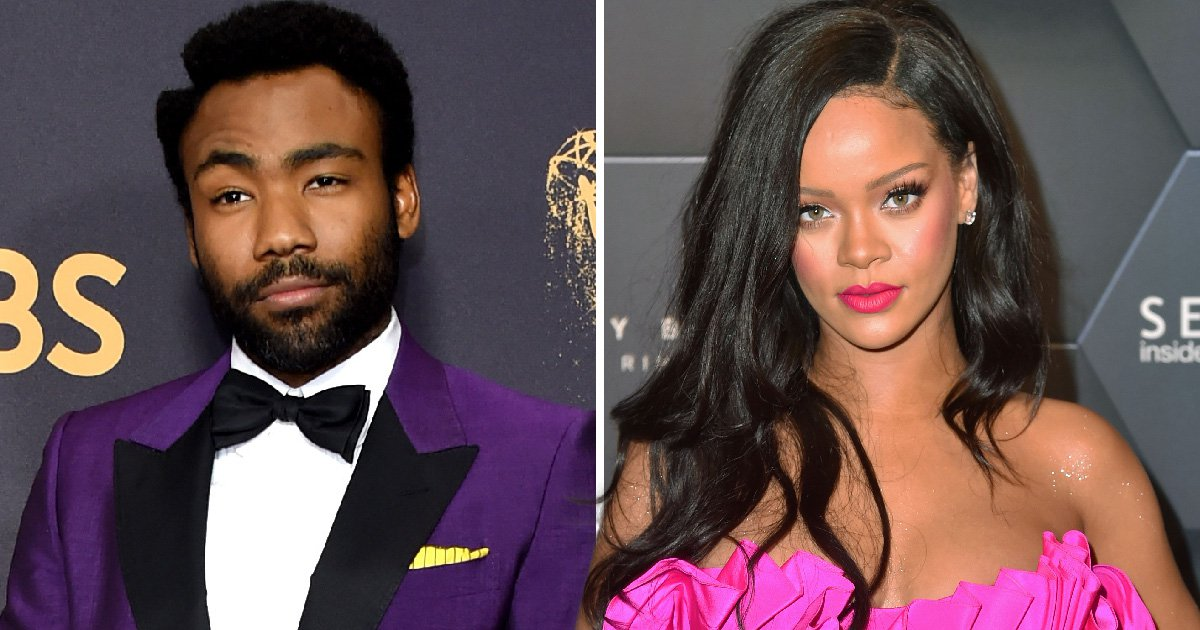 Donald Glover trolls Rihanna in exciting new trailer for Guava Island