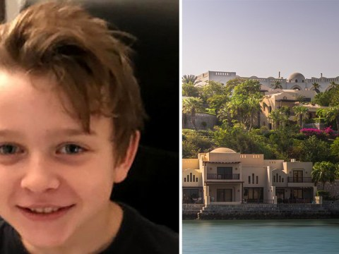 British boy, 9, trapped in UAE orphanage for refusing to live with 'abusive' mum