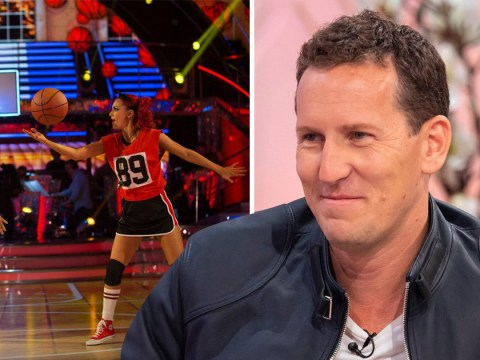 Brendan Cole slams Strictly judges scores and believes Joe Sugg and Dianne Buswell were overmarked