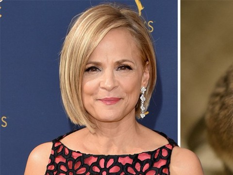 The Lion King set to get new character as Amy Sedaris 'joins cast as elephant shrew'