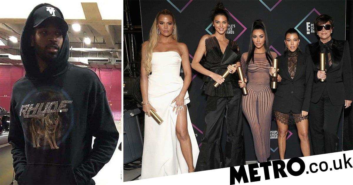 Khloe Kardashian's family are 'trying to be civil' to ...
