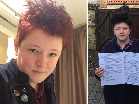 Deaf woman desperately searching for job after 1,000 rejections