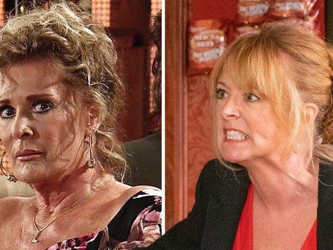 Coronation Street spoilers: Liz McDonald and Jenny Connor team up for revenge on Johnny?