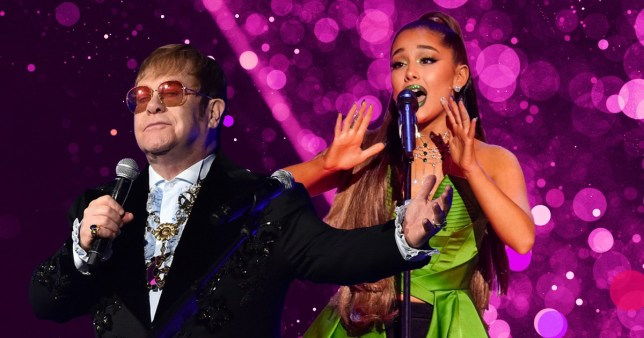 Elton John Christmas Song.When Is The Christmas Number 1 Announced And What Are The