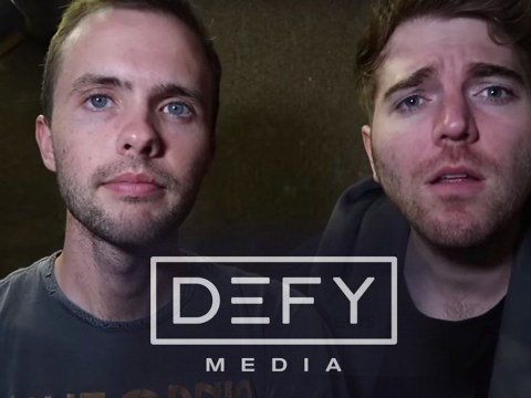 Shane Dawson and Ryland Adams claim Defy Media 'stole money from YouTubers'