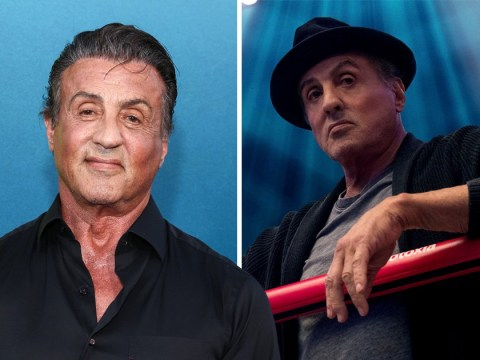 Sylvester Stallone says Creed 2 is his final appearance as Rocky: 'It's my last rodeo'