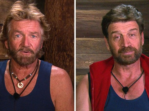 I'm A Celebrity's Noel Edmonds denies Nick Knowles feud: 'I didn't get in any arguments'