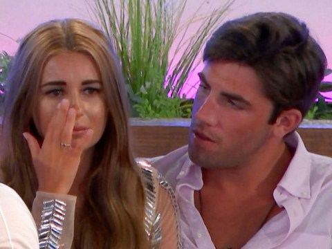 Jack Fincham admits he and Dani Dyer 'bickered' while filming new reality show