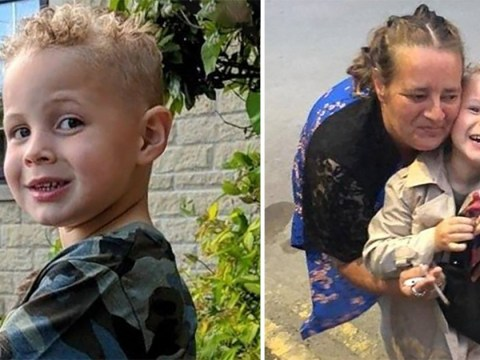 Boy, 4, dies within hours of catching meningitis in case that shocked doctors