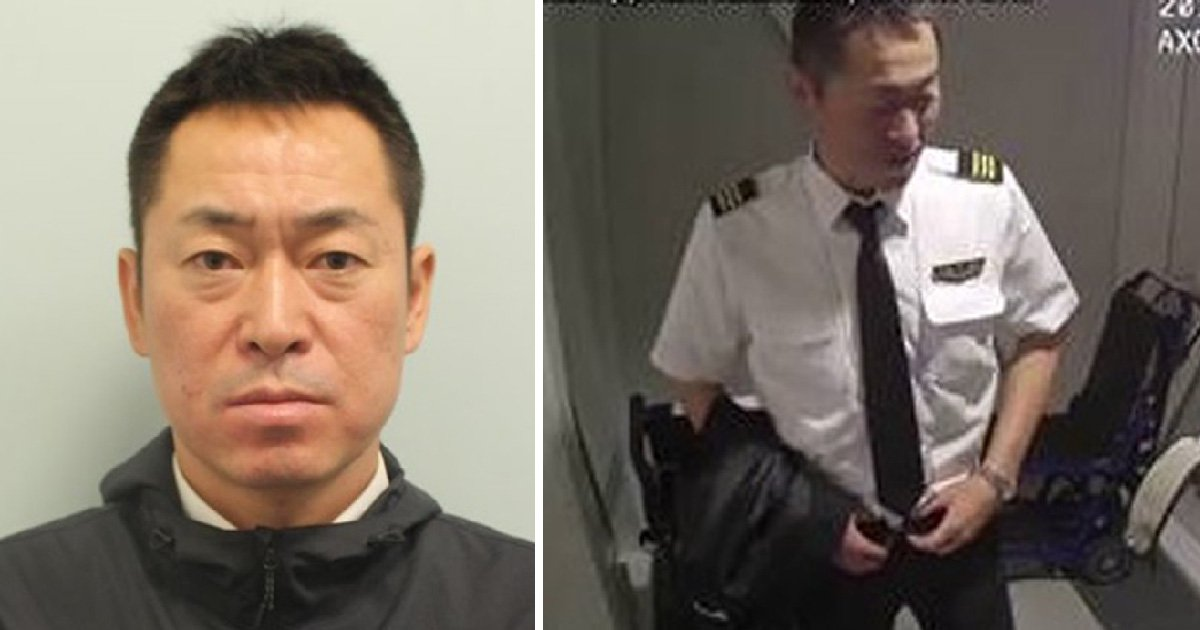 Japanese airline bosses take pay cut over 'shame' of drunk pilot