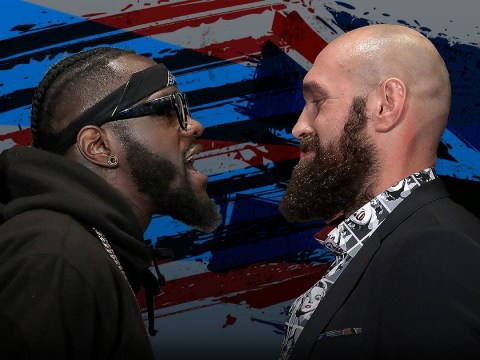 What channel is Tyson Fury vs Deontay Wilder on and how to order the fight?