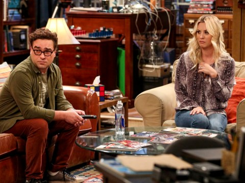 The Big Bang Theory introduces new character ahead of finale which has huge repercussions for Penny and Leonard