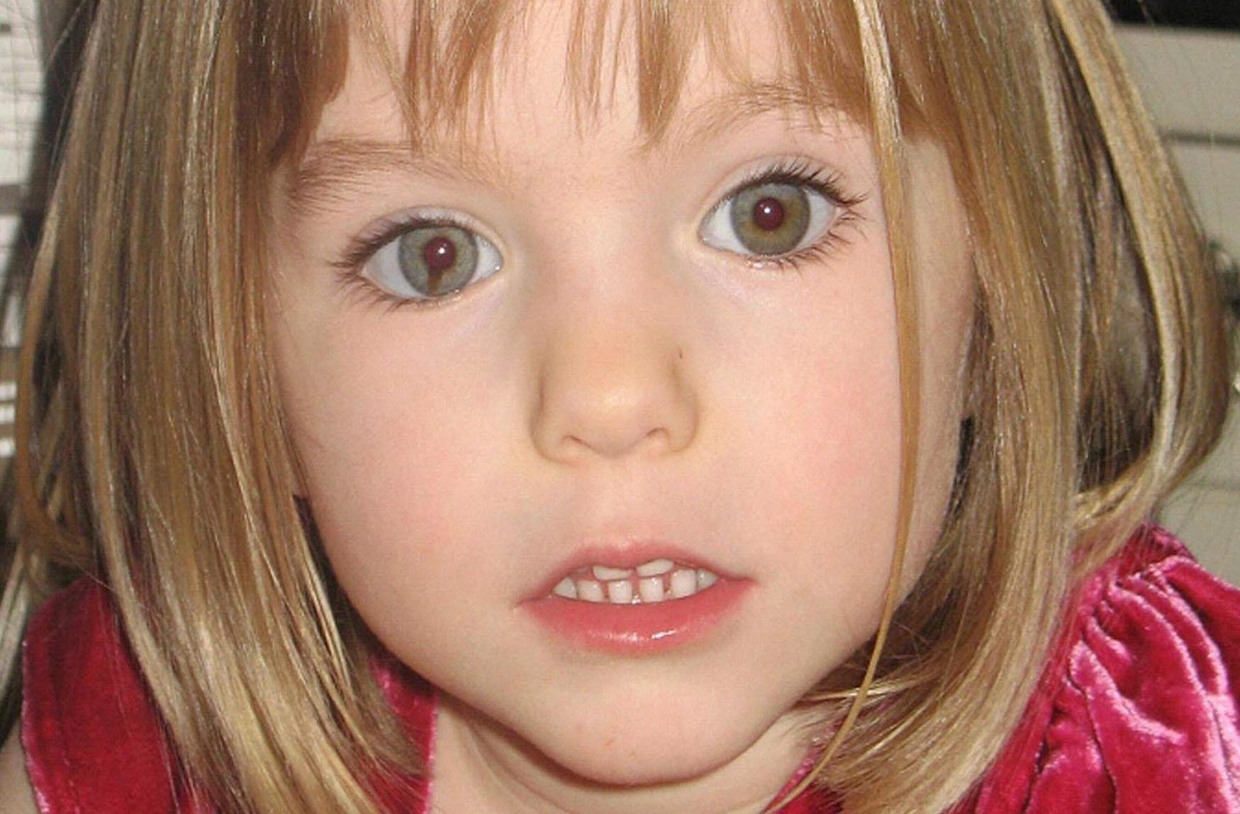 Madeleine McCann Netflix documentary trailer, release date and time