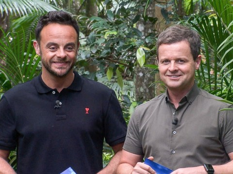 I'm A Celebrity fans keen for Ant McPartlin's return after throwback clip takes us back to the good old days