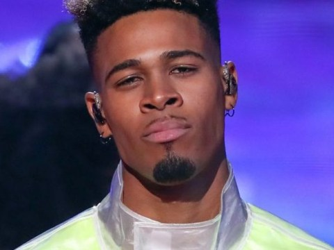 X Factor 2018: Misunderstood's Stephan Benson reveals horror abuse at hands of foster parents