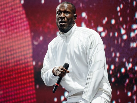 Glastonbury Festival officially confirm Stormzy as a headliner as rapper celebrates news