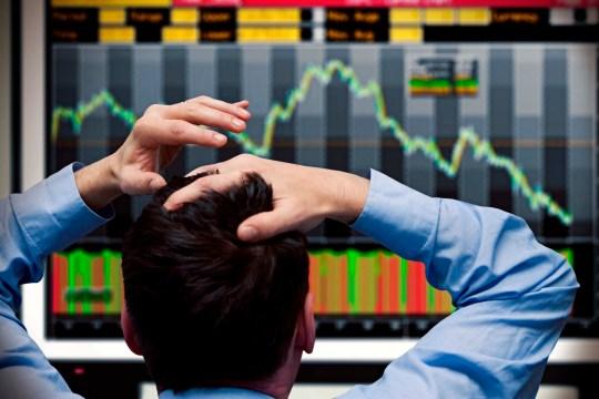 Failure, risk taking, work stress