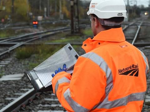 Rail shutdowns set to cause chaos over Christmas