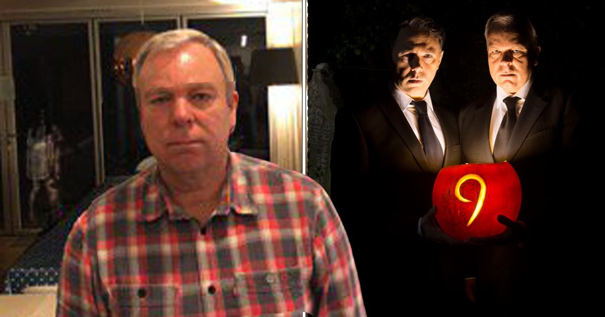 Steve Pemberton returns to social media after Inside No 9 Live and proves the trolling isn't over yet