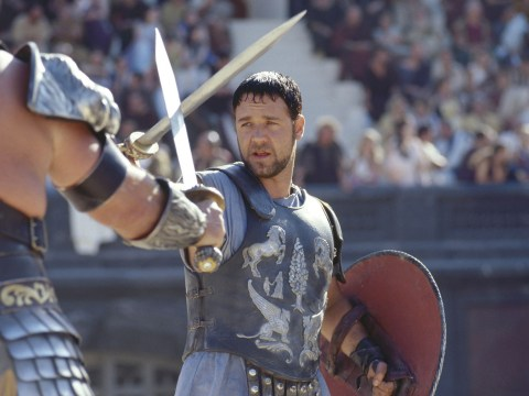 Gladiator 2 in the works with director Ridley Scott