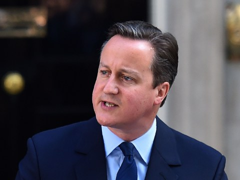 Why did David Cameron hold an EU Referendum and what is he doing now?