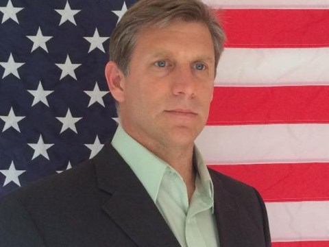 Transhumanist 'cyborg' Zoltan Istvan to run against Trump in 2020 election