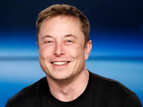 Elon Musk reveals his favourite tweet of all time (and yes, it's about him)
