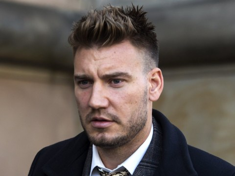 Ex-Arsenal striker Nicklas Bendtner to serve 50-day prison sentence for assaulting taxi driver