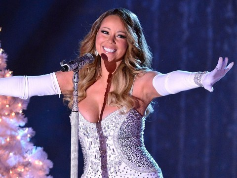 Mariah Carey's fans should probably rethink their #JusticeForGlitter hashtag