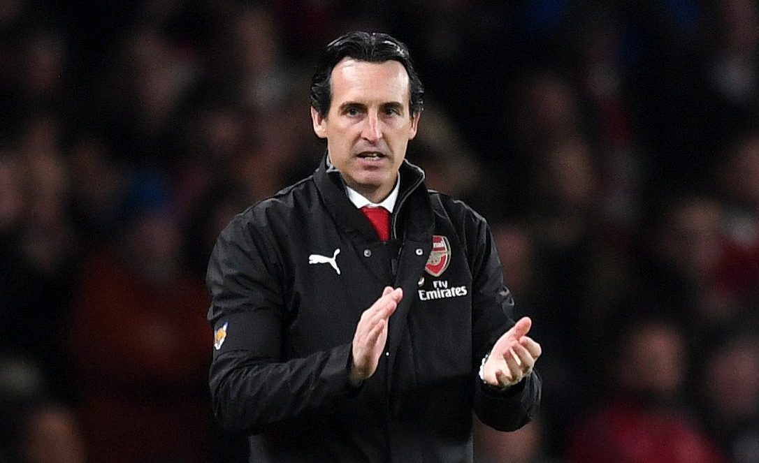 Shkodran Mustafi reveals what Unai Emery has improved since Arsene Wenger left Arsenal