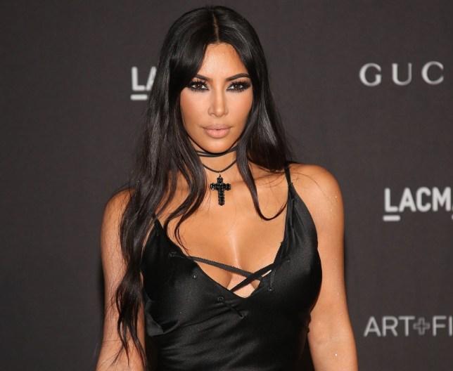 b639be3ed5 People are listing Kim Kardashian retweets as  accomplishments  on ...
