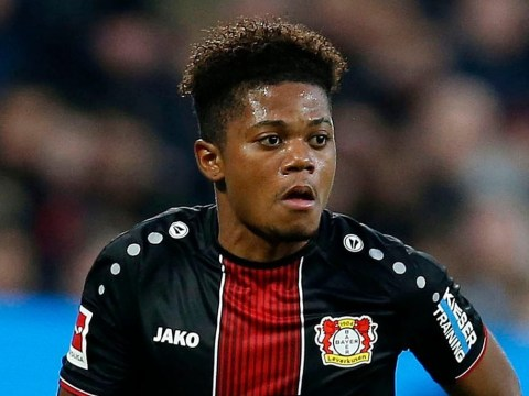 Chelsea and Liverpool issued warning over Leon Bailey transfer