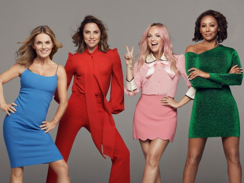 How much will Spice Girls tickets cost for their 2019 tour dates?