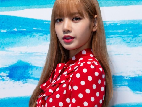 BLACKPINK's Lisa got her own YouTube channel – this is not a drill