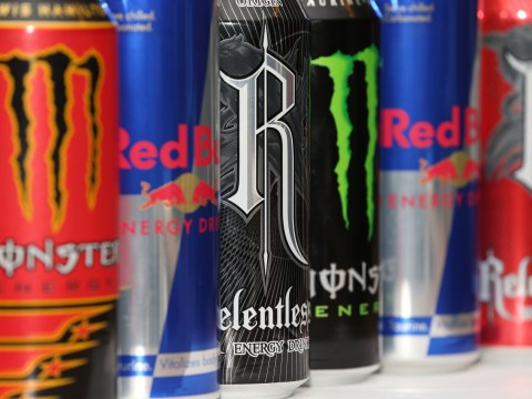 This is what happens to your blood vessels after just one energy drink
