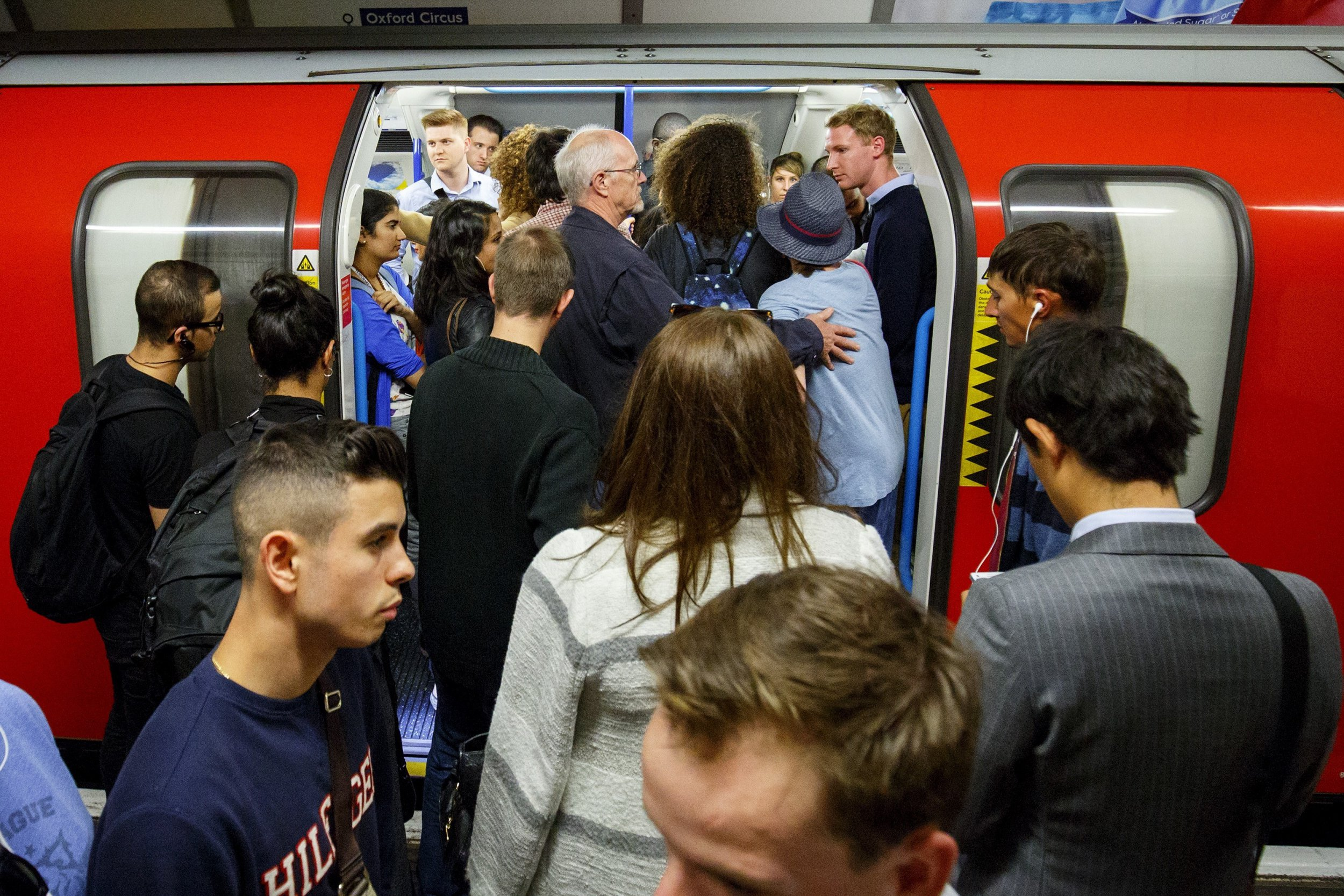 Piccadilly Line strike called off but Central Line strike will still go ahead