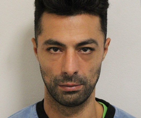 (Picture: Met Police) A man has pleaded guilty to fraud after claiming more than ?100,000 for accommodation and financial benefits intended for the victims of the Grenfell Tower. Sharife Elouahabi, 38 (02.08.1980) of no fixed abode pleaded guilty to one charge of fraud by false representation at Isleworth Crown Courton Monday, 5 November.