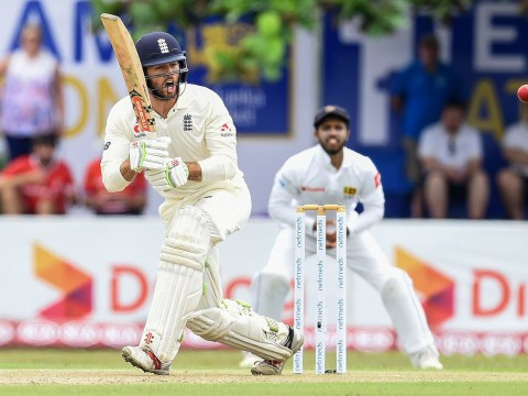 Ben Foakes and Sam Curran lead England recovery mission against Sri Lanka