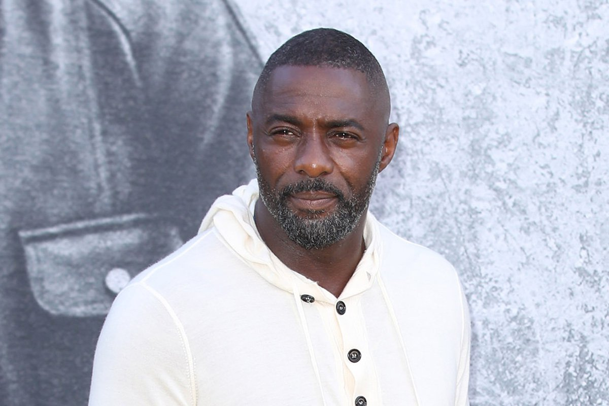 Sexiest Man Alive Idris Elba thinks 'other races' are starting to find him attractive now