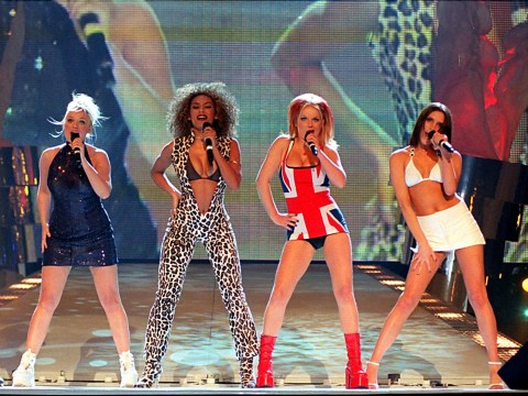 When do the Spice Girls tickets go on sale?