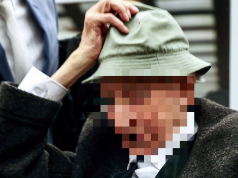 Former Nazi concentration camp guard finally on trial aged 94