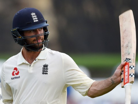 Ben Foakes reflects on dream Test debut as England frustrate Sri Lanka