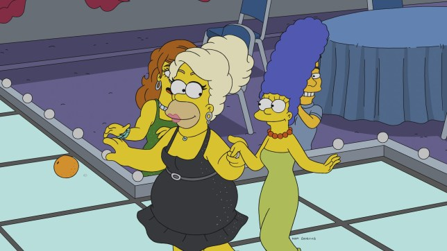 825be732 Homer Simpson will be a drag queen in special RuPaul episode | Metro ...