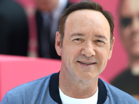 Kevin Spacey to appear in court on Monday on indecent assault charge