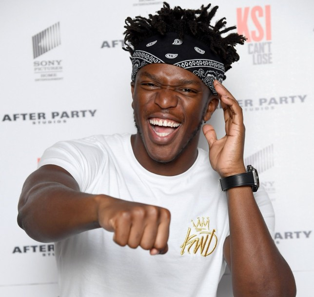 KSI 'exposes' brother Deji after being 'kicked out' on